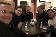 amigos de bar
