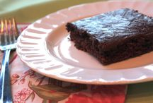 Brownies and Bars / by Andrea Shaw