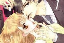 Anime Manga - Coffee & Vanilla