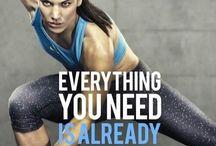 Motivational - fitness