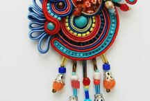 my soutache project