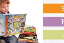 Business: Usborne Books and More!