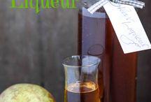 wine and liqour