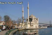 İstanbul'da hafta sonu yapılacak 10 öneri / #gezi #seyahat