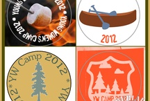 YW Girl's Camp