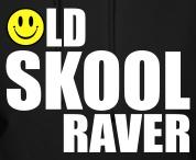 Old school raver!!