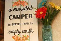 My camping Life