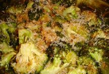 Food ~ Side Dishes