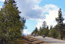 Jänkhällä Jytisee | Saariselkä / Biggest Motorbike event in Northern Finland. Information http://saariselka.com/en/activity/code/jankhalla-jytisee-en   Pohjois-Suomen suurin moottoripyörätapahtuma http://saariselka.com/aktiviteetit/kohde/jankhalla-jytisee