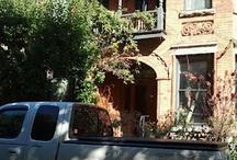 Claryék háza