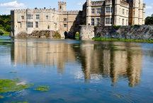 Castles I have visited!