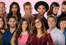 Big Brother / Fun pics of all different Big Brother seasons. So happy Big brother 19 finally started!!