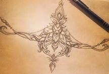 Tatuaze / Tattoos