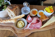 Plough and platter