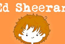 Sheerios / If you're a SHEERIO you must follow this board <3