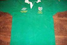 London Irish - Classic Rugby Shirts