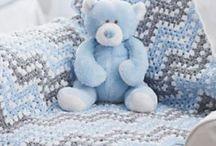 blauw beertje