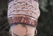 Tichel and head scarf designs / Tichel and head scarf designs for women latest fashion directly form independent designers.