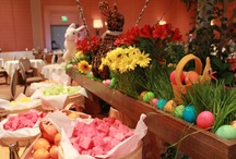 Spring in Los Angeles / Spring activities to do in Los Angeles while you're visiting Terranea Resort / by Terranea Resort