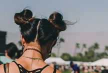 FESTIVAL FASHION / Where the dreamers go♡