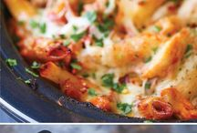 Yummy Recipes / Easy, fun and tasty recipes for the mid-week rush.