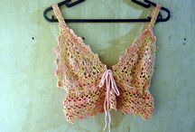 Crochet & Knitting Patterns (Clothing & Accessories) / ♡♡♡