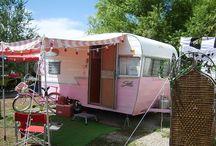 campers / by Glenda