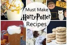 Harry Potter Party Plan