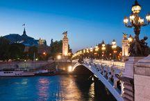 Dreaming of Paris!