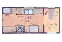 Compagne singel 12 kitchen ideas