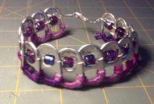 DIY jewellery! *