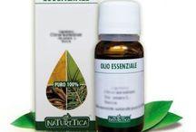 Oli Essenziali - essential oils