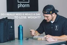 1st Phorm Educational / Knowledge from of our specialists to help you reach your goals!