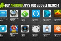 Latest Mobile Application