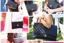 WARDROBE DEPT: Chanel Bags