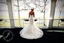 Spring Weddings at Waldenwoods