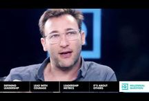 career development, company culture, people management, simon sinek, videos