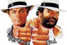 Bud Spencer Terence Hill