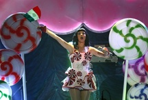 California Dreams Tour México <3 / The two best days of my life have been thanks to Katy Perry, I love her so much, many thanks <3 :')