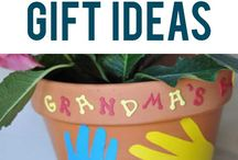Gifts For Grandpa From Grandkids Diy Grandchildren