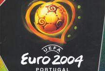 Euro 2004 by Panini