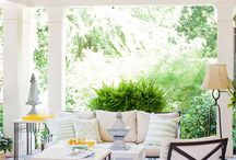 paved patio / by Barb Cutler