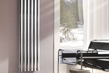 BLADE™ by Hotwave / Our mission is to make top quality radiators with a modern Italian design, combining timeless elegance in a beautiful and functional way. Highest quality radiators of advanced technology are created to connect aesthetic with ecological respect.