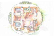 Construcciones Ecológicas-Cob y Earthbags
