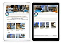 BÜYÜKHANLI KARDEŞLER İNŞAAT / Kurumsal Responsive Mobil Uyumlu Web Sitesi Tasarımı & Yazılımı