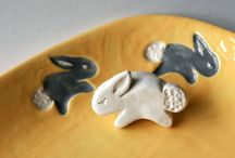 Keramikk inspirasjon