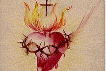 Sacré Coeur de Jésus ❤️