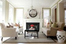 Reno: Living Room / by Ingrid