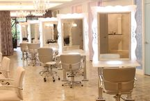 Salon / Going to be ideas for my salon