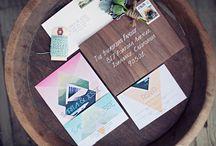 Eeek We're Getting Married! / by Gemma Milly